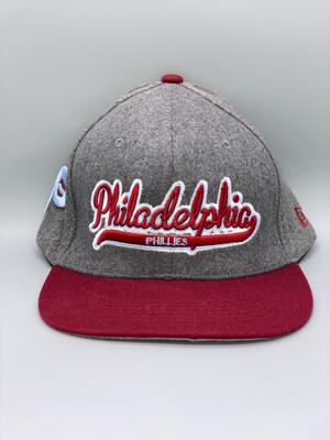 New Era Philadelphia Phillies Cap