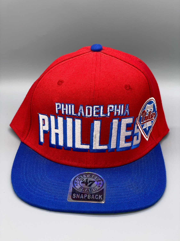 Philadelphia Phillies SnapBack