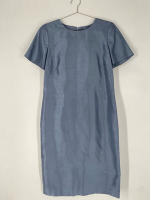 Leslie Fay Short Sleeve Dress Size L