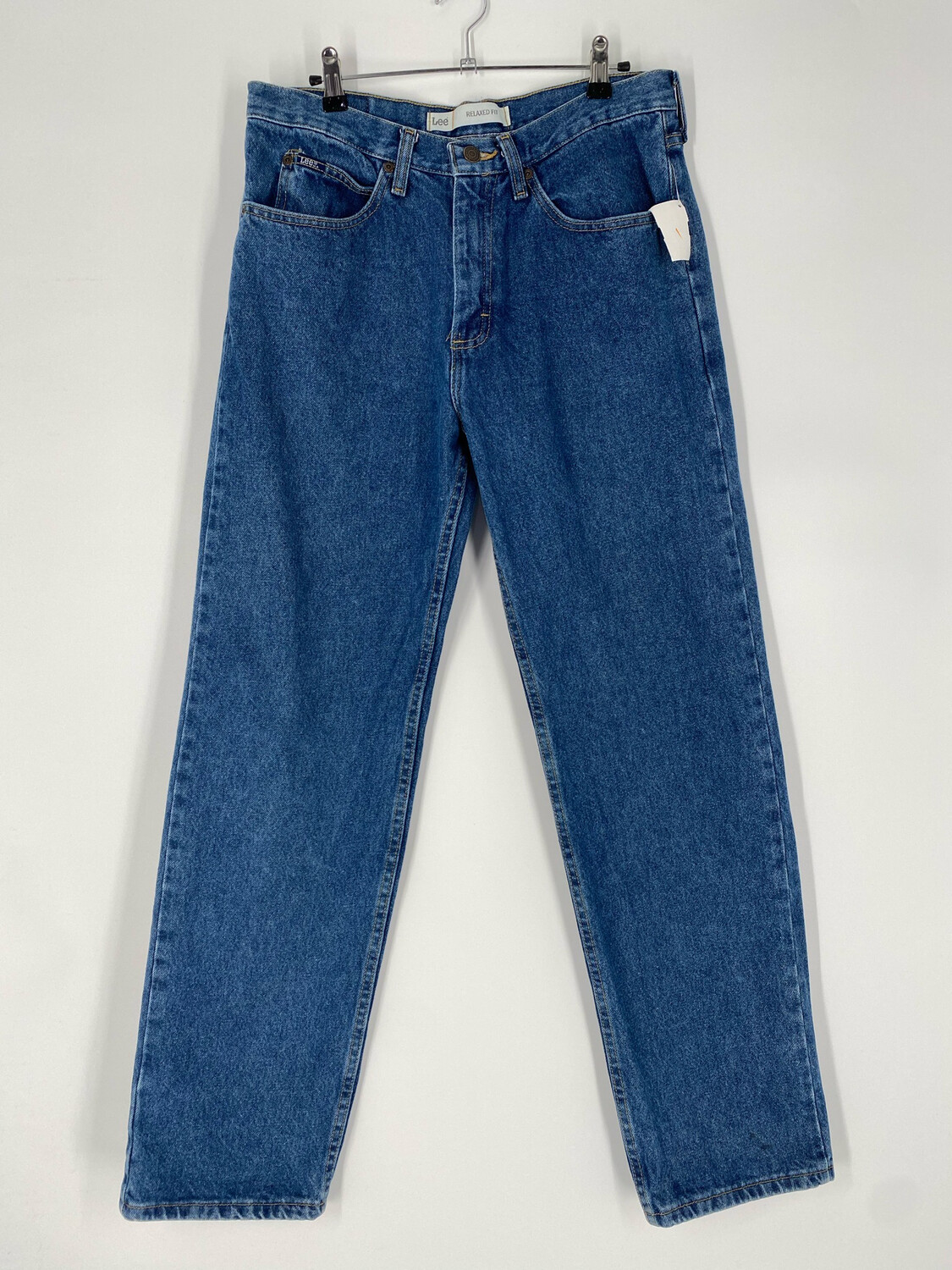 Lee Relaxed Fit Jeans Size 32