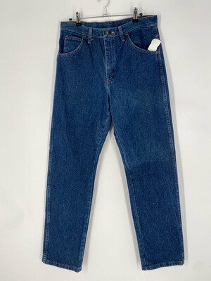 Rustler Relaxed For Jean Size 32