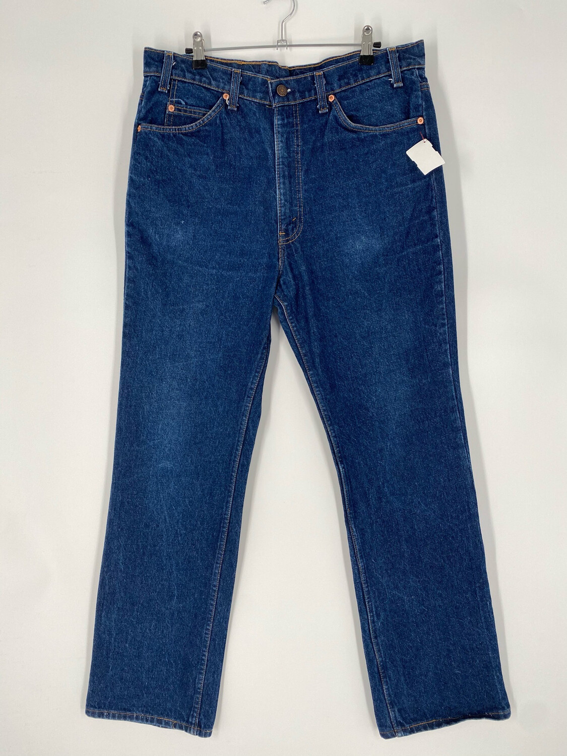 Levi's 517 Relaxed Fit Jean Size 36