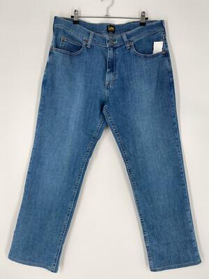 Lee Regular Fit Jean Size 34