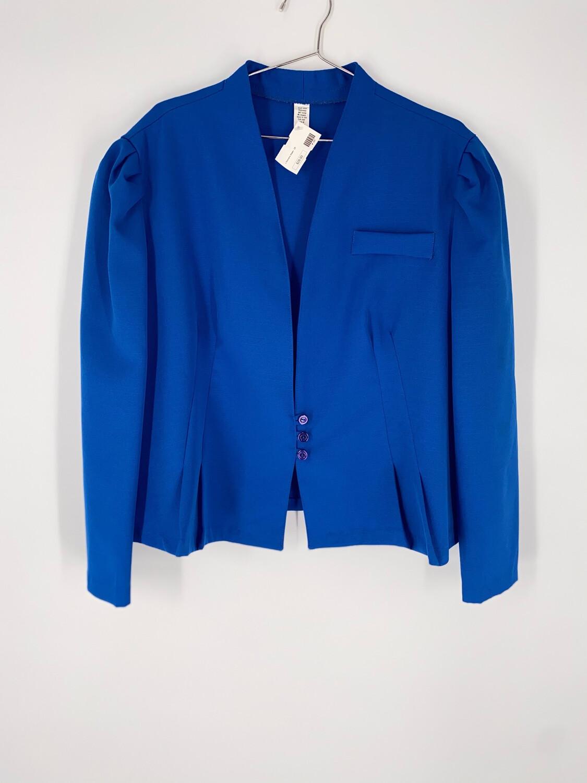 Blue Blazer Size Large