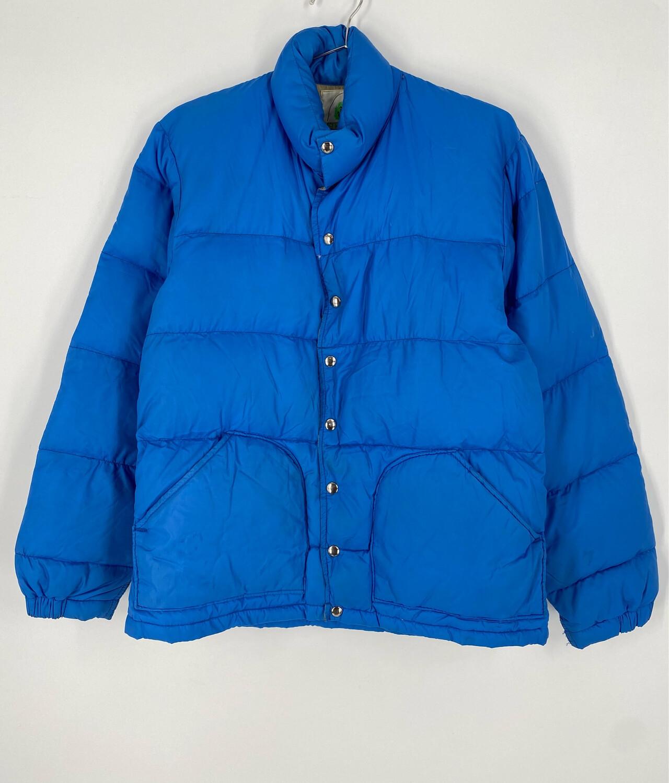 Sierra Designs Oakland Puffer Jacket Size S