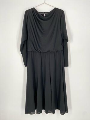 Ben Jasper Long Sleeve Dress Size L