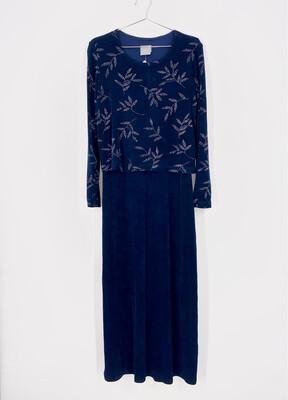 Rabbit Rabbit Rabbit Designs Long Sleeve Dress Size L