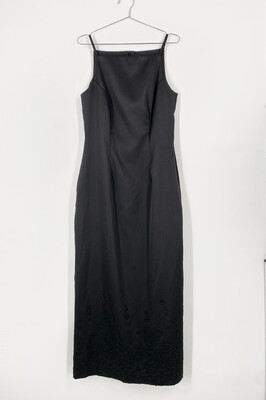 CDC 90's Style Maxi Dress Size M