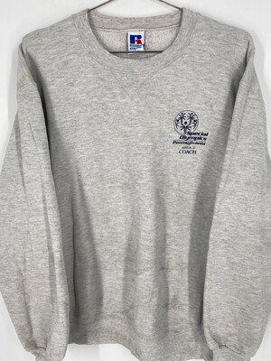 Special Olympics Pennsylvania Vintage Crewneck Size L