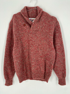 The Lodge At Harvard Square  Men's Sweater Size M