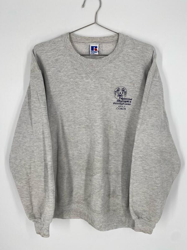 Portland Vintage Crewneck Sweatshirt Size M