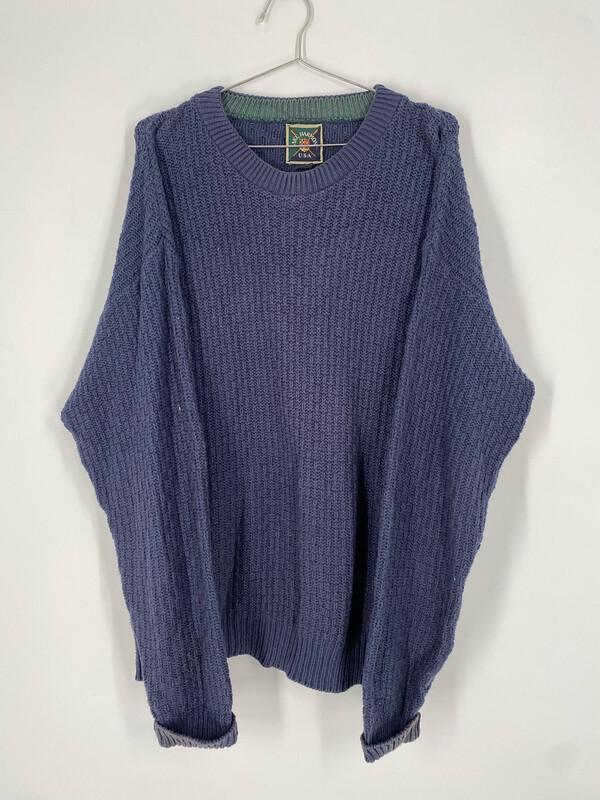 Lake Harmony USA Vintage Sweater Size M
