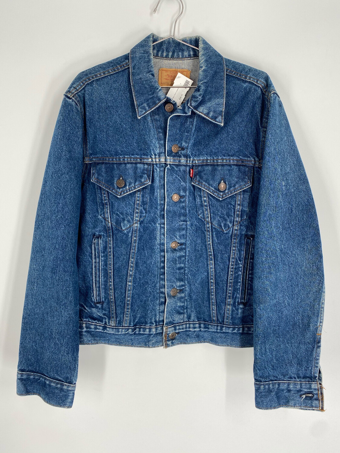 Levi's Red Tab Vintage Jacket Size S