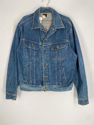 Lee Vintage Denim Jacket Size  XL