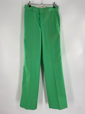 Dickies Green Vintage Trousers Size S