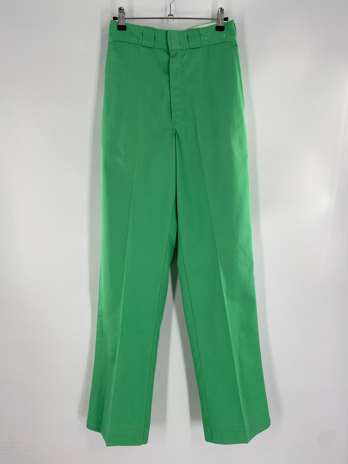 Dickies Green Vintage Trouser Pant Size S
