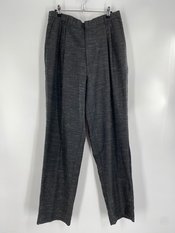 Cotler Grey Trouser Size M