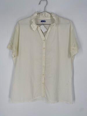 UNITi Casuals Short Sleeve Button Size XL