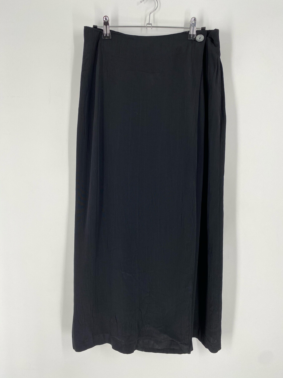 Maggie Lawrence Collections Black Skirt Size 14/16