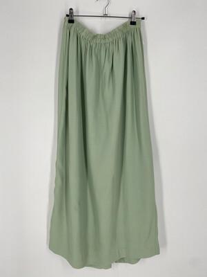 R&M Richards Mint Green Skirt Size 16