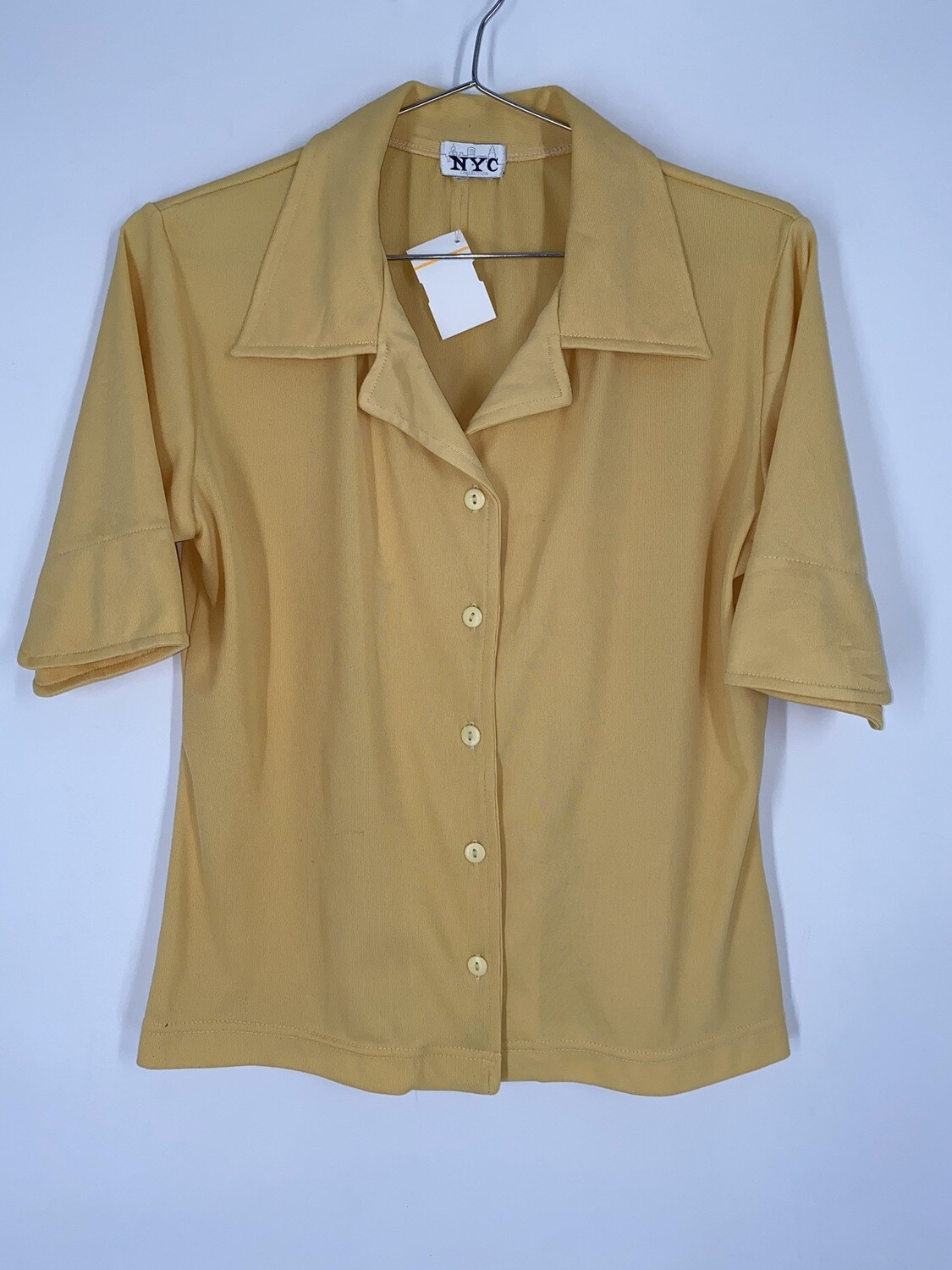 NYC Blouse Size M