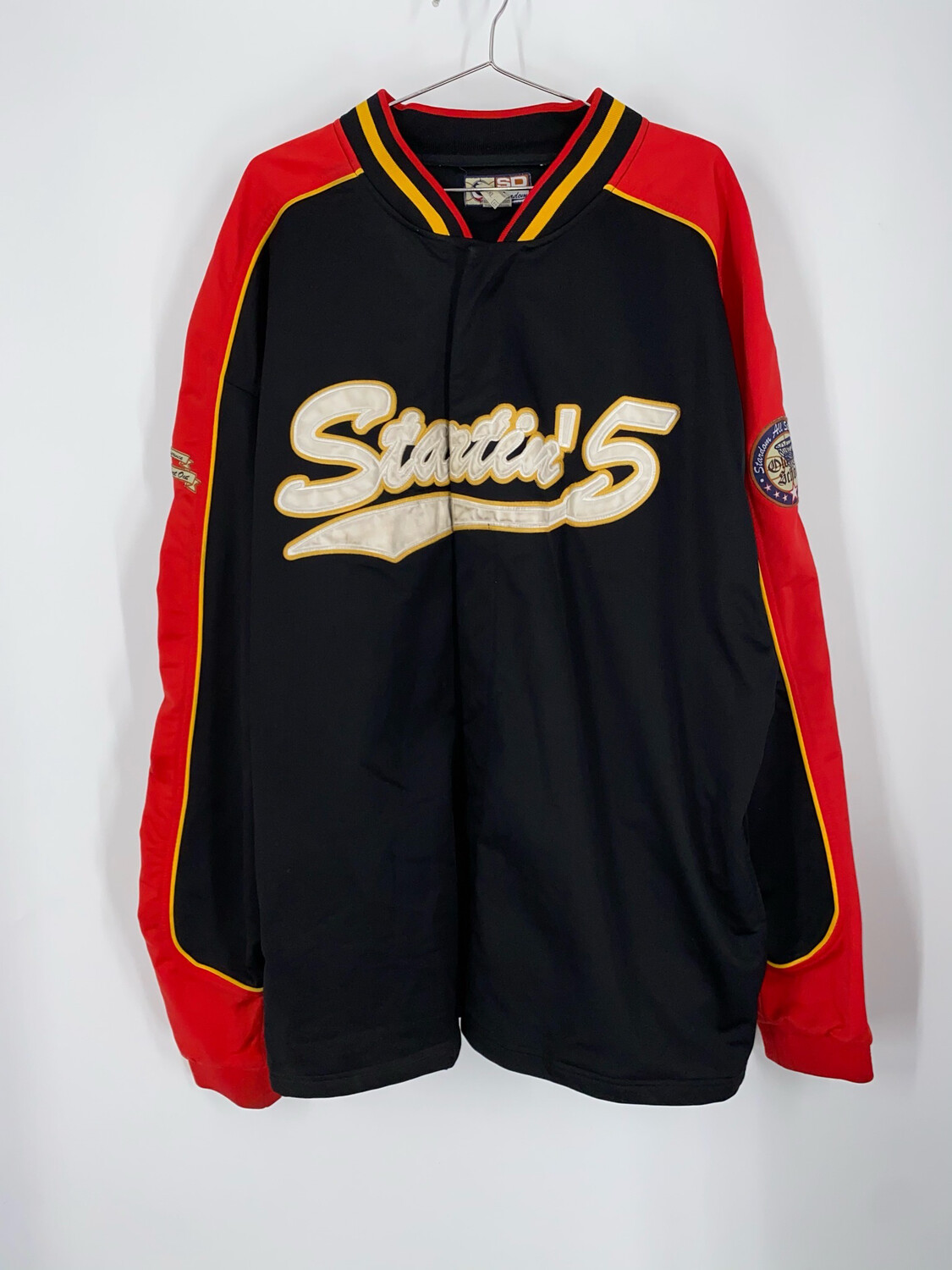 Stardom All Star Series Sports Jacket Size XXXL