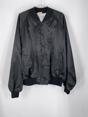 Auburn Sportswear Bomber Jacket Size XXL