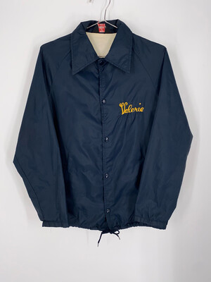 Sportsmaster Embroidered Sports Jacket Size L