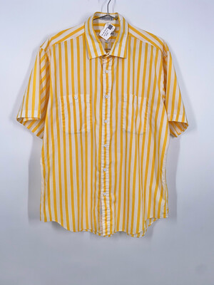 Bruce Hunt Striped Button Up Size XL