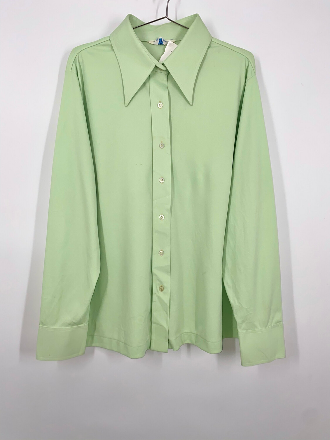 Sears Button Up Size M