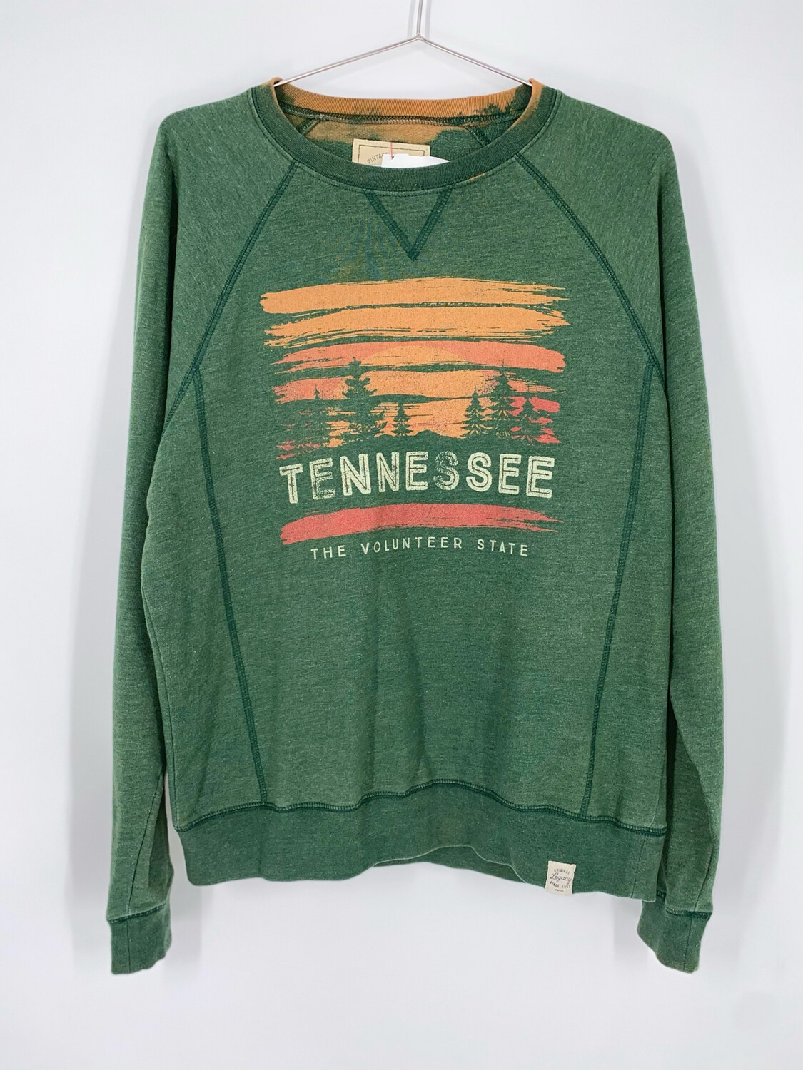 Legacy Tennessee Crewneck Size M