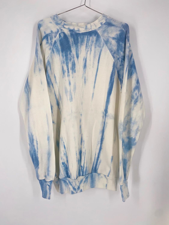 Pannill Tie Dye Crewneck Size XL