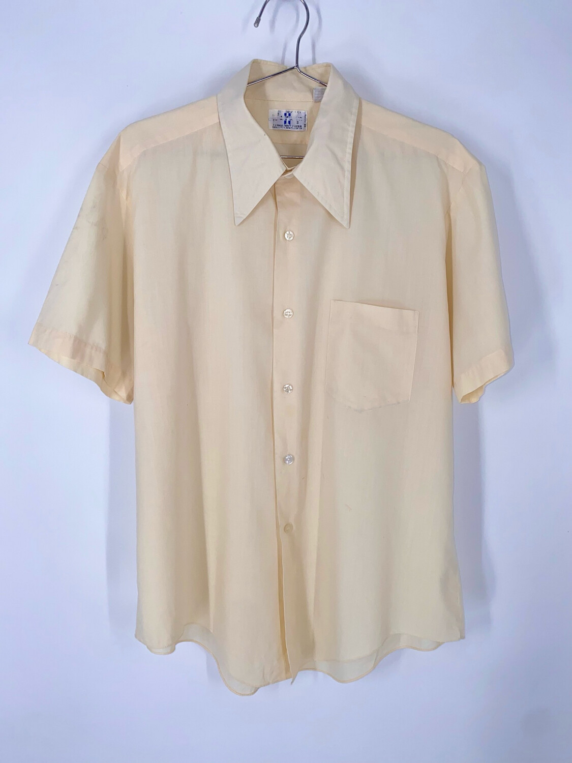 Harwin Button Up Size L