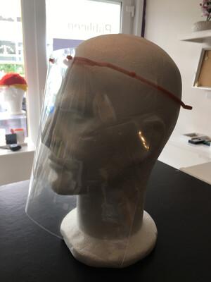 Visière 3D de protection covid-19 (non personnalisé)