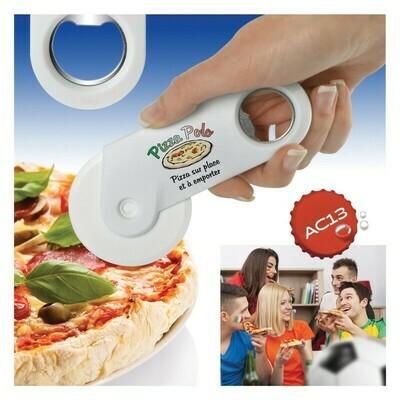 Roulettes à pizza