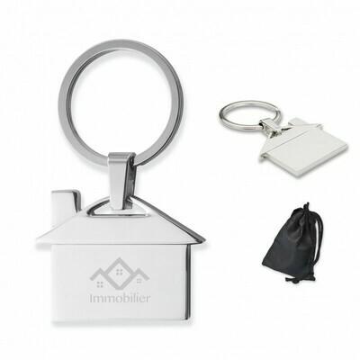 Portes-clés maison