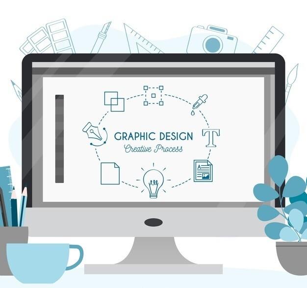 Création graphique Affiches
