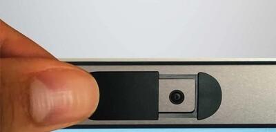 Cache Caméra d'ordinateur