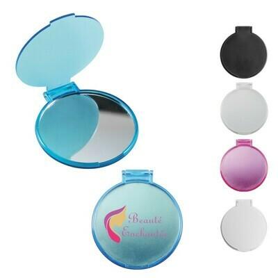 Miroir de poche compact