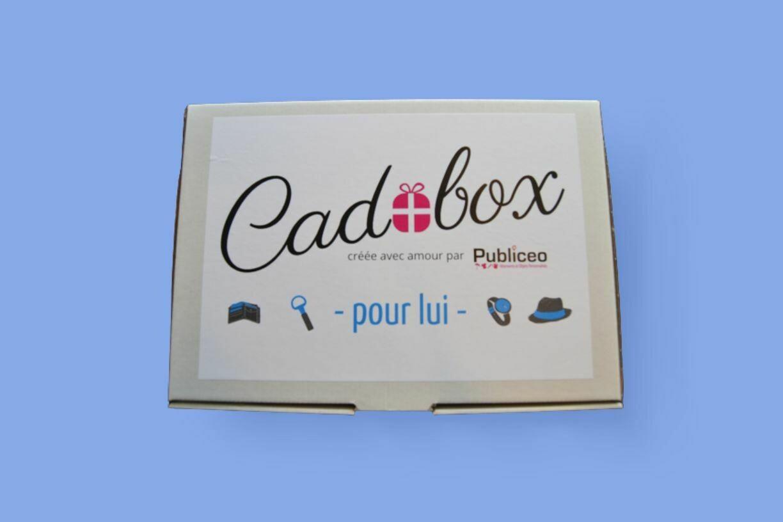 CADOBOX - Pour Lui