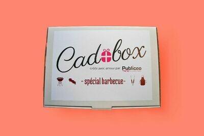 CADOBOX - Spéciale Barbecue