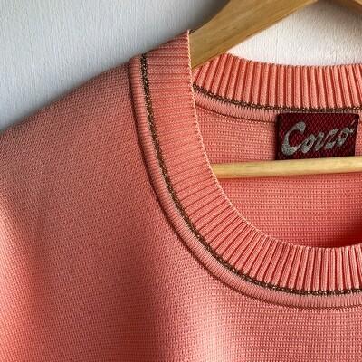 'Corzo' 80's Sweater