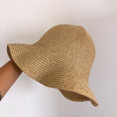 Vintage Country Road Hat