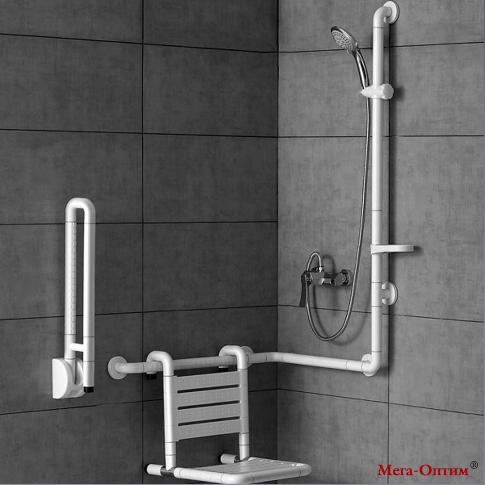 Поручень для санитарно-гигиенических комнат 8892