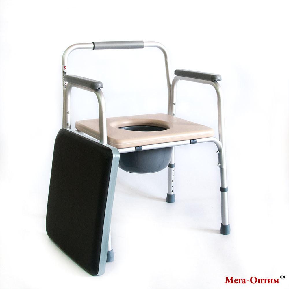 Кресло-туалет FS895L