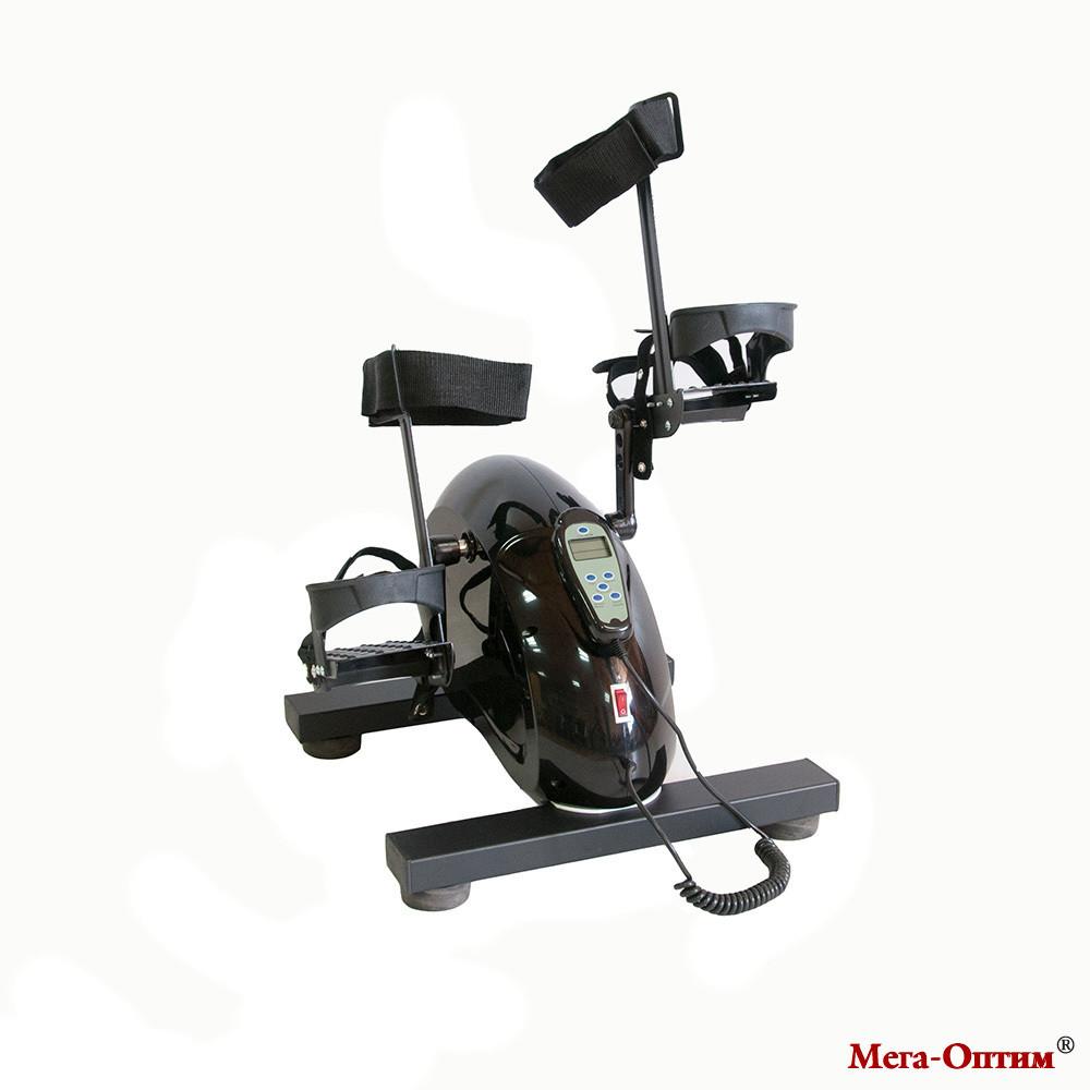 Велотренажер с электродвигателем MEGA-T100 (HM-001AA)