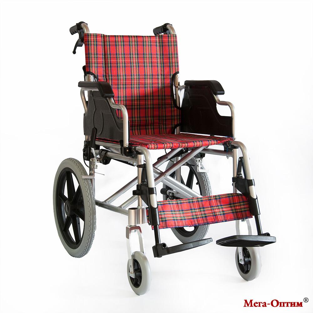 Кресло-каталка FS907LAHB