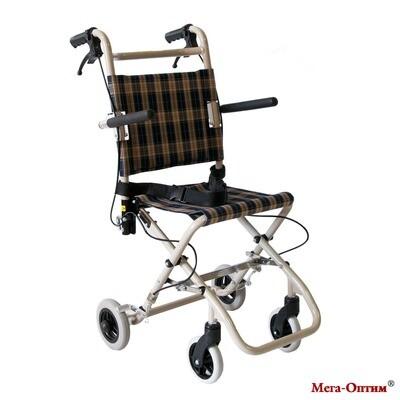 Кресло-каталка FS800LBJ