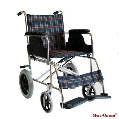 Кресло-каталка FS860LB
