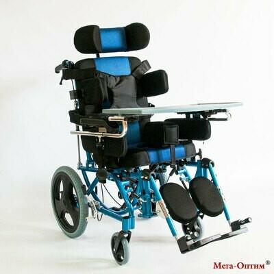 Кресло-коляска для детей с ДЦП FS958LBHP